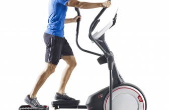 Top 10 Best ProForm Elliptical Trainer Reviews — Your Reliable Buying Guide