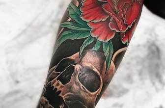 70 Immortal Skull Tattoo Designs – Get Them Inked into Your Skin