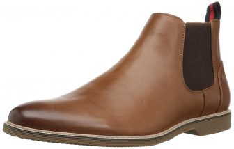 Steve Madden Men's Native Chelsea Boot