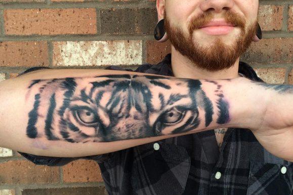60 Awe-inspiring Tiger Tattoo Ideas – Take a Great Pride In