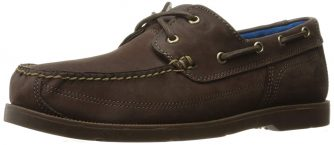 Timberland Men's Piper Cove Fg Boat Shoe